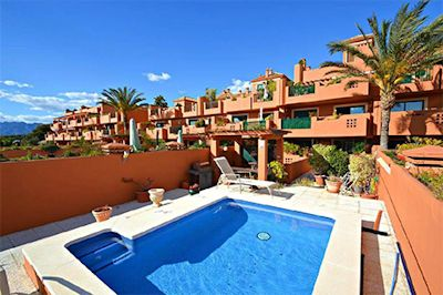 See our selection of properties in Saint Andrews Cabopino  Spain for sale.