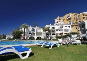 Puerto de Cabopino,Marbella,Spain,1 Bedroom Bedrooms,1 BathroomBathrooms,Apartment,1003